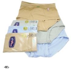 Celana Dalam Pria Gt man RPG 704 BW ( Per 3 pcs )