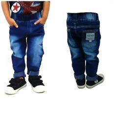 celana jean's anak laki-laki
