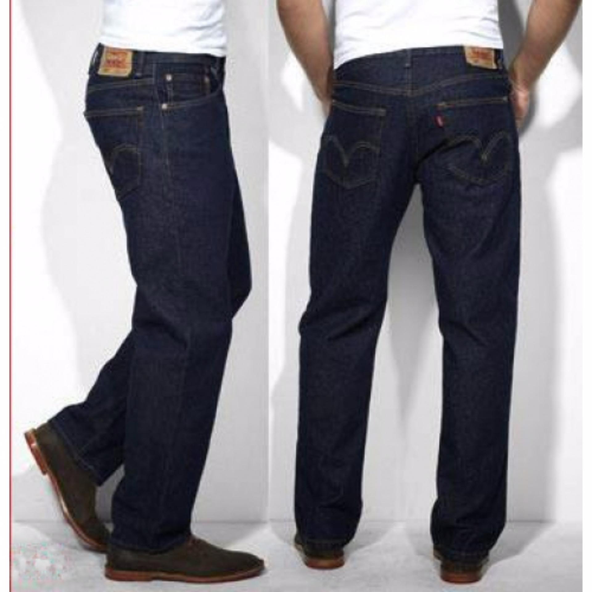 Emba Jeans Celana Panjang Pria Bs 08a1 Jordan Regular Heavy Stone Denosiq Denim Warna Stom 1 Abu 28 Rodensi One 613 10138 20
