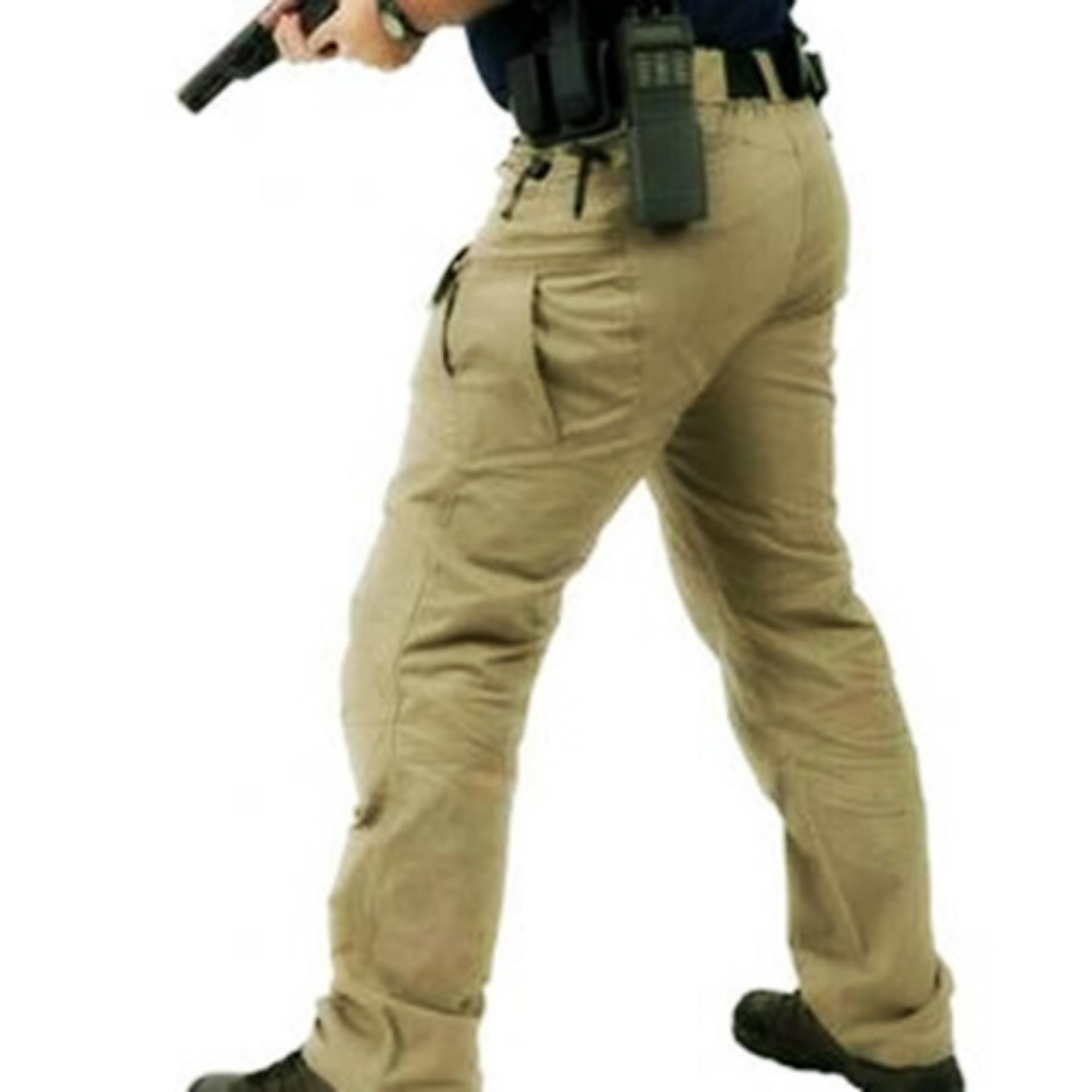 Celana Tactical Blackhawk / 511 / PDL / CARGO keren ganteng .
