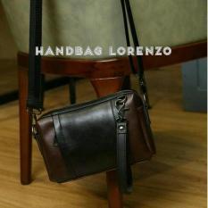 Clutch Bag   Handbag Pria Tas Tangan Pria import -LRZ-