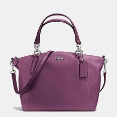 Coach Kelsey Mauve SMALL F36675 Authentic