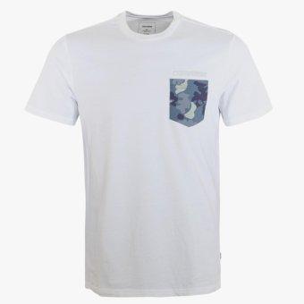 Converse Men's T-Shirt - Putih