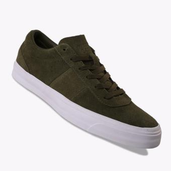 harga Converse One Star CC Ox Men's Sneakers Shoes - Hijau Lazada.co.id