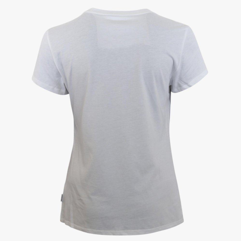 Kaos55 Kaos T-Shirt O-Neck Lengan Panjang Slim - Biru Dongker 1 .