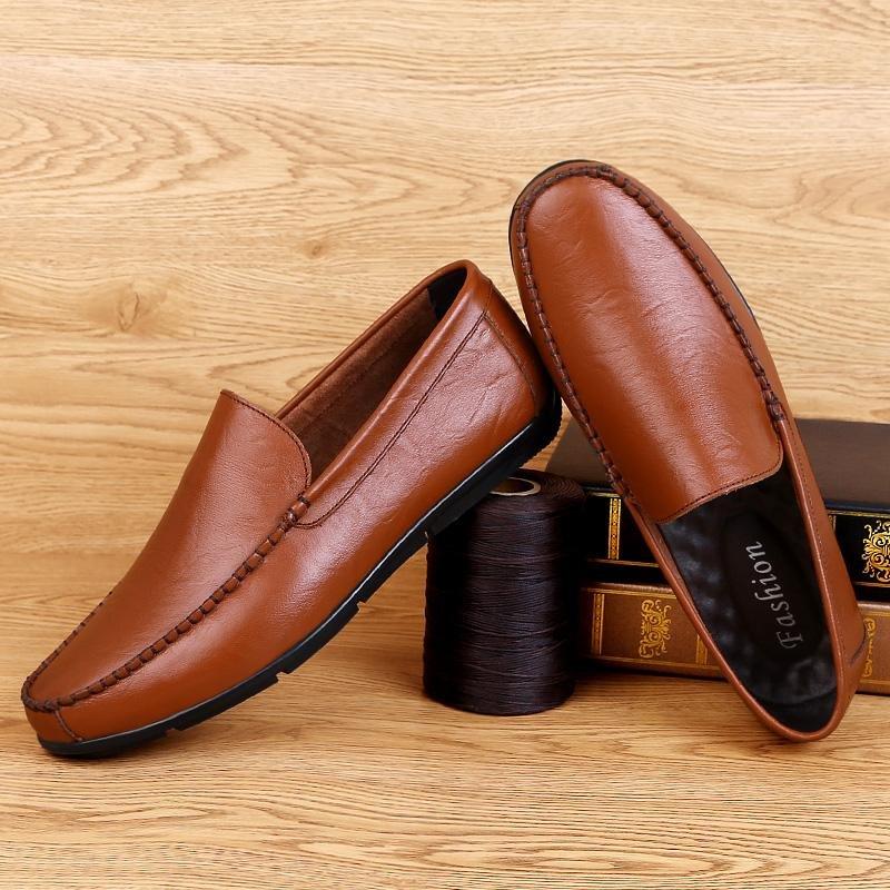 Woman Choice Flat Shoes Develop 06 - Sepatu Balet - Hitam. Source · Cow Leather