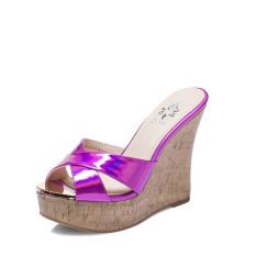 Daphne Sandal Bertumit Tinggi Kata Gesper Cahaya Merah Muda 100 Source · Daphne Sandal Musim Semi Dan Musim Panas Sepatu Wanita Kasual