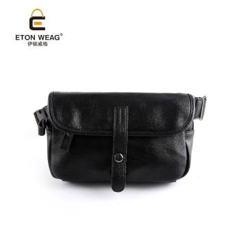 ... Desain merek baru dada bag fashion pria Korea baru tas pinggang pria tas tangan kecil maupun ...