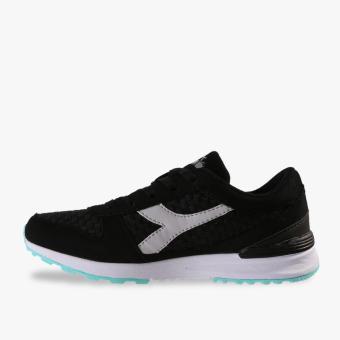 Diadora Elba Women's Sneakers Shoes - Hitam - 3