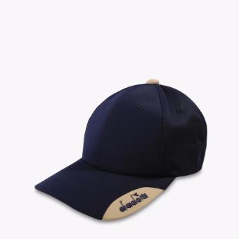 Harga Diadora Men's Sports Cap - Navy