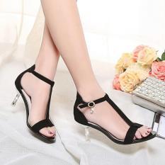 DIANY - High Heels Sepatu PESTA wanita UJM-44