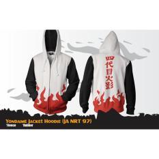 Digizone Jaket Anime Hoodie Zipper Harakiri Rikudou Naruto Ja Nrt 47 Grey - Daftar Update Harga Terbaru Indonesia