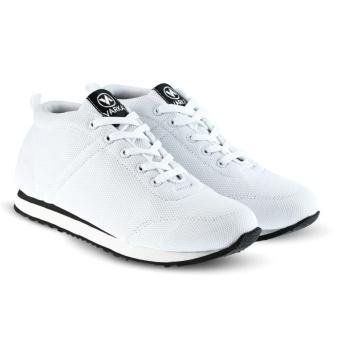 Distro DS 440 Sepatu Sneakers Anak Laki Perempuan untuk sekolah,jalan, santai, olahraga