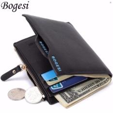 Dompet kecil Fashion Untuk Pria - Hitam