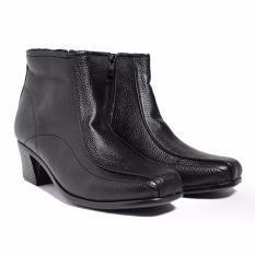 Dr. Kevin Women Boot Formal Shoes 4019 - Black