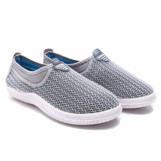 Dr. Kevin Women Sneakers 43213 - Grey
