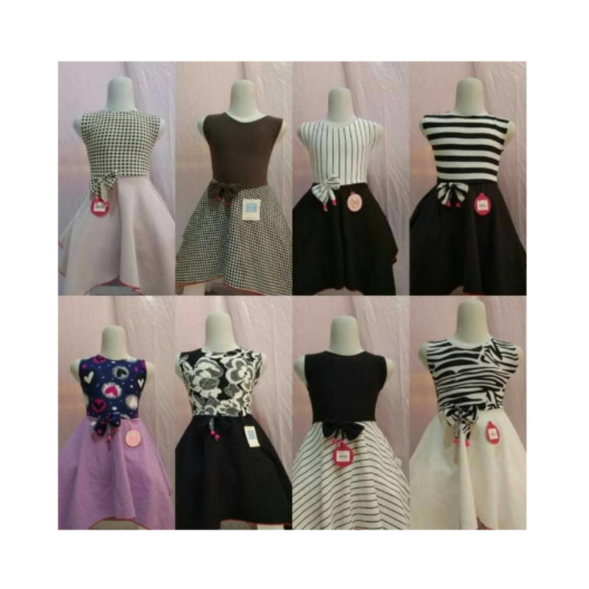 Dress Anak 1-5 tahun