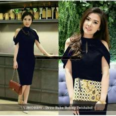 Flavia Store Blouse Lengan Pendek Sabrina Motif Bunga FS0300 PUTIH Baju Kemeja Wanita. Source ·