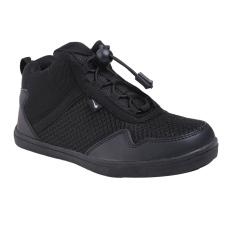 Eagle Asterix Jr Sepatu BTS Sneakers - Blk/Blk