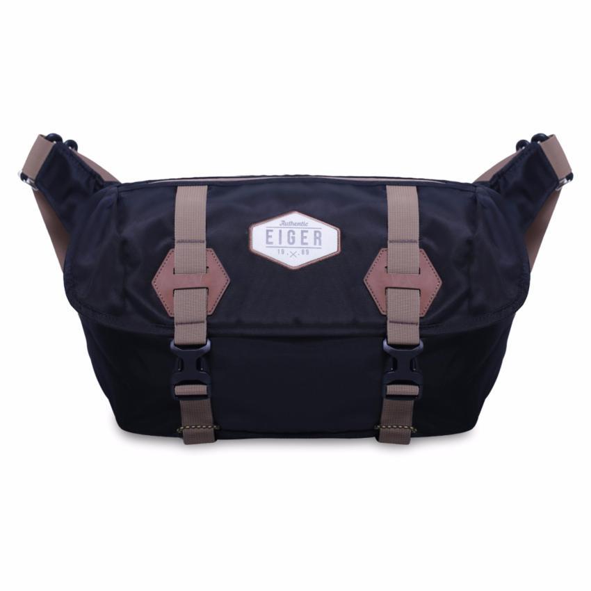 Olive Source · Pria Tas Selempang Shoulder Bag Baepack Sergeant Canvas Multifunction Crossbody .