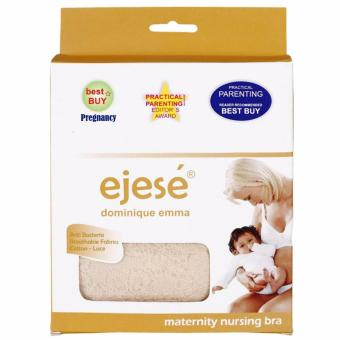 Ejese Maternity Nursing Bra - 2