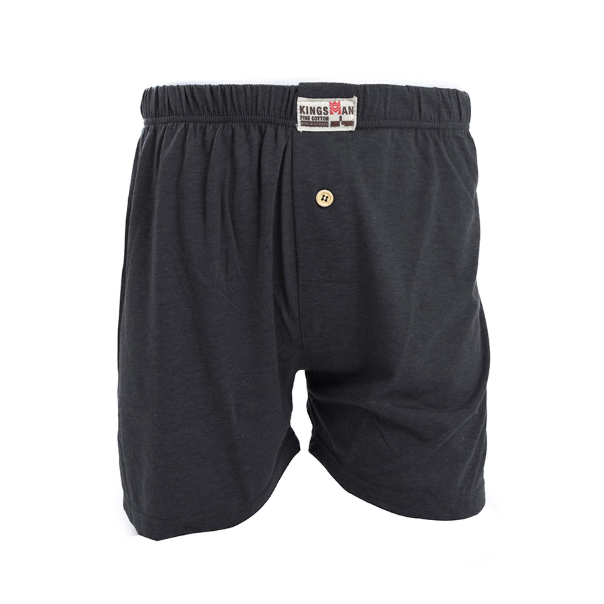Murah Rider Sport R761b Mini Brief Celana Dalam Pria 3 Buah Elfs Shop Pakaian Boxer Katun 45d13 Abu