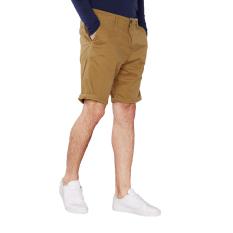 Esprit Shorts Woven Short - Camel
