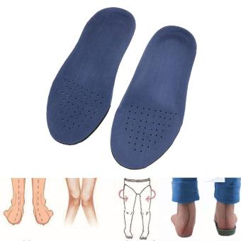 Detail Gambar Produk EVA Flat Foot Arch Support Orthopedic Insoles Foot  Care for Men and Women 2c18dda7e0