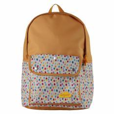 Exsport Backpack Chevronia - Camel