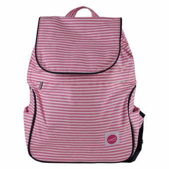 Exsport Mini Citypack Deloma - Pink