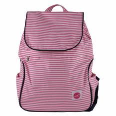 Exsport Tas Serut Mini Wanita Deloma - Pink