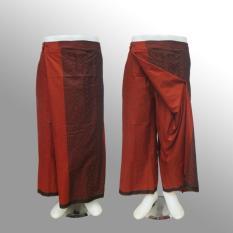 Ezpata Produksi Termurah Sarung Celana Remaja Bahan Katun Tenun - Random
