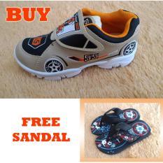 Fanie Shoes - OSH CAR Sepatu Anak Laki Murah