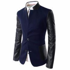 Mode Jas Jaket Gede Ukuran Hitam International Daftar Harga Kualitas Kapas Good Laki .