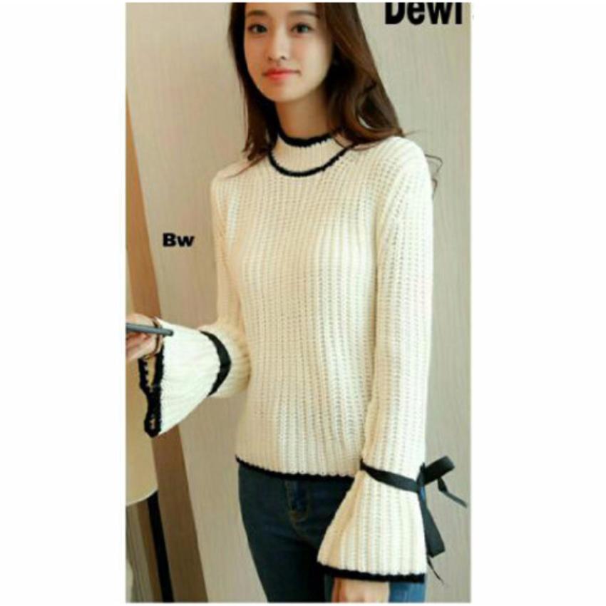 fashionshop blouse Dewi B / Baju Wanita / Blouse Korea / Atasan Wanita / Baju Formal