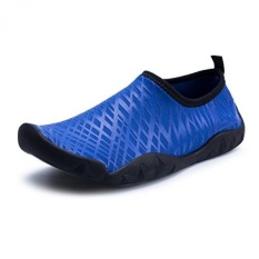FLARUT Kids Girls Boys Barefoot Water Skin Shoes Lightweight Aqua Socks For Beach Pool Swim Surf Yoga Exercise - intl