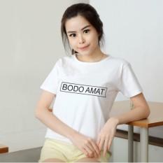Game - Tumblr Tee / T-Shirt / Kaos Wanita - Bodo Amat