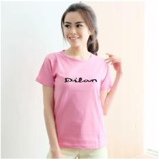 Game - Tumblr Tee / T-Shirt / Kaos Wanita Dilan