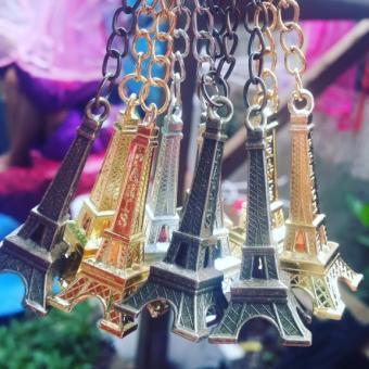 Gantungan Kunci /Souvenir Menara Eifel