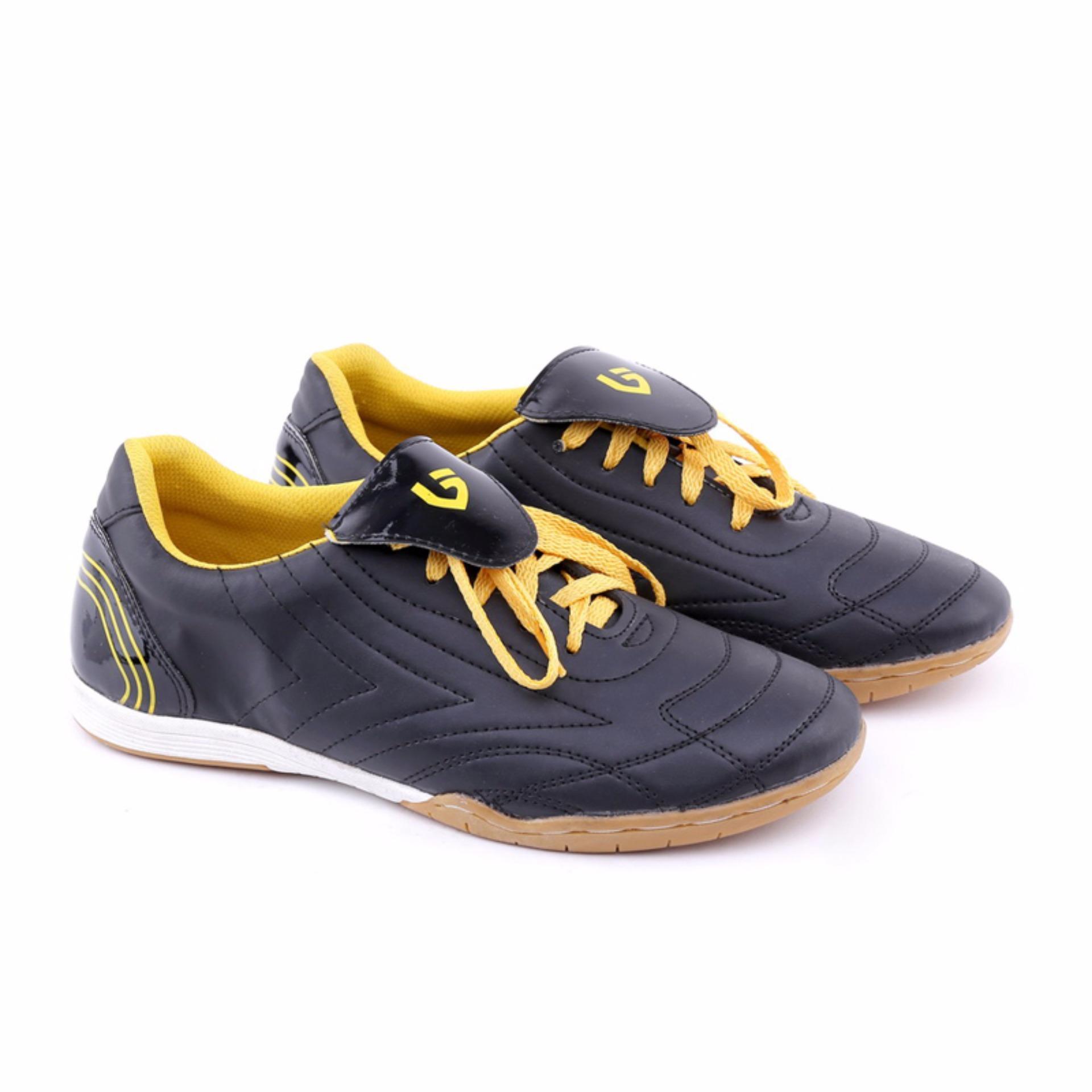 Garucci Sepatu Futsal / Sepatu Olahraga - Futsal Shoes - BahanSynth - GRG 1253