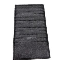 Garuda Card Holder Jumbo Dompet Kartu - Hitam