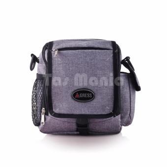 Gear Bag - Silver Surfer Edition Backpack + FREE Gress - Black Warrior - 5