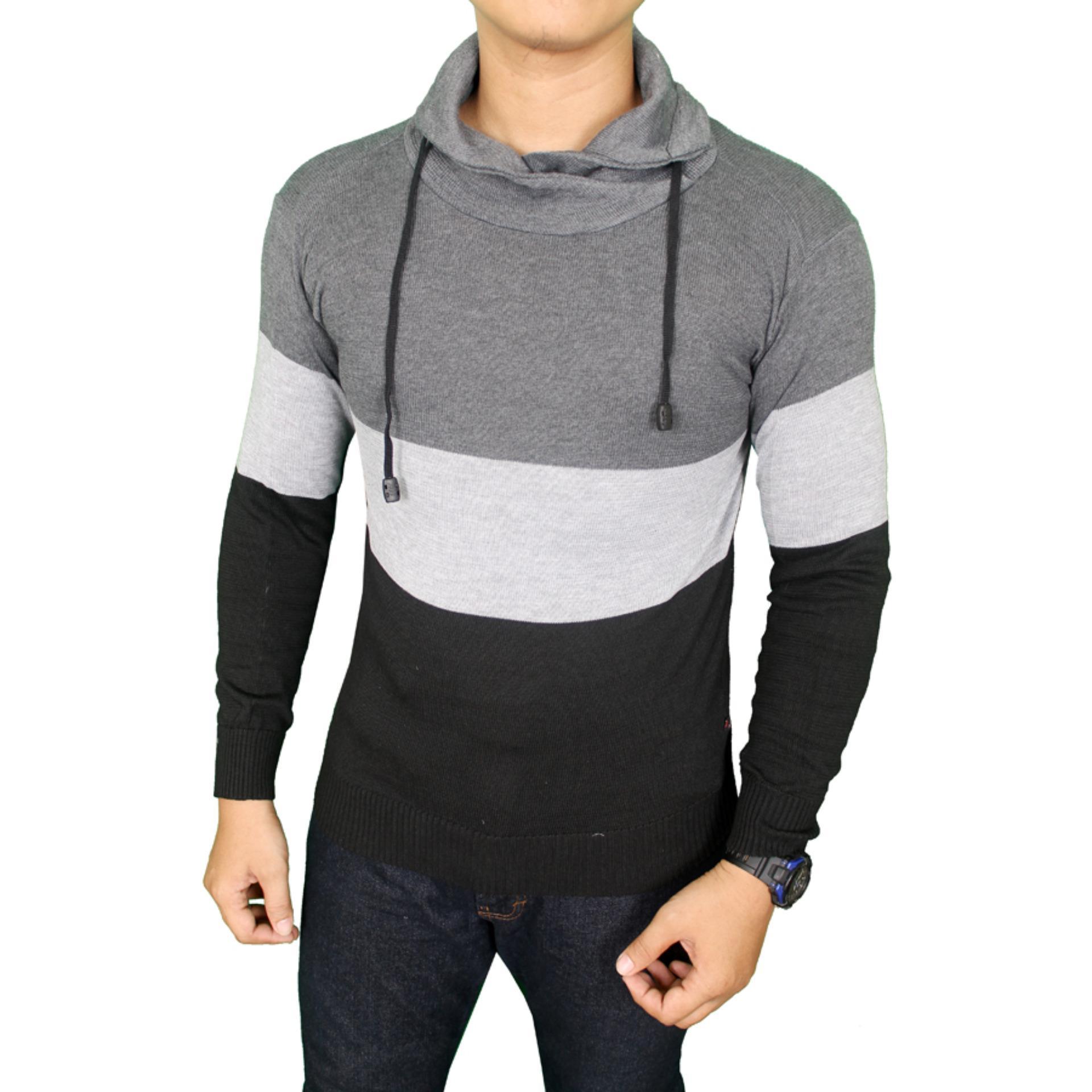 Gudang Fashion Dompet Pria Hitam Daftar Update Harga Jas Semi Formal Stretch Grey Blz 723 Jual Terbaru Lazada Co Id Source Sweater