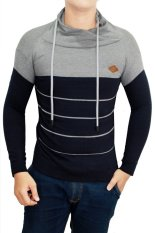Gudang Fashion - Sweater Untuk Pria - Kombinasi Warna