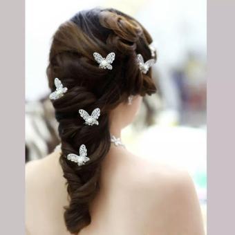 HAIR PIN HIASAN RAMBUT/SANGGUL