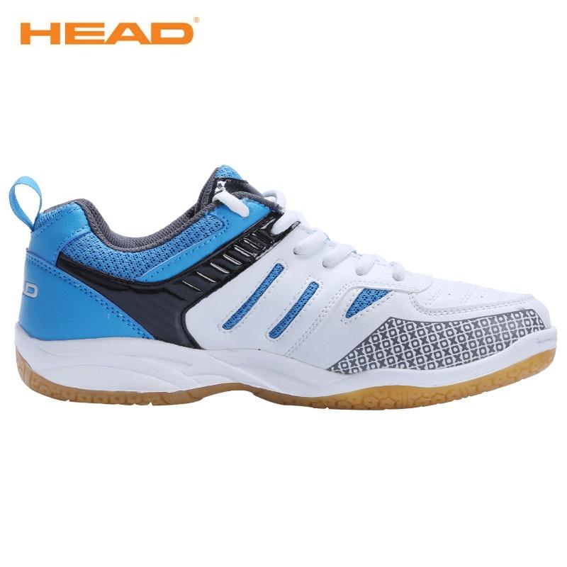 ... HEAD Badminton Shoes for Men And Women Sneaker Sports Super Estrella  Hard Court Breathable Rubber Origin ... c579a4c542