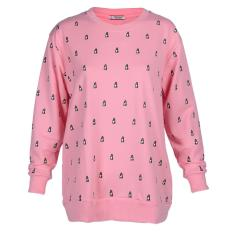 HUSH PUPPIES LADIES APPAREL DOMINI PINK