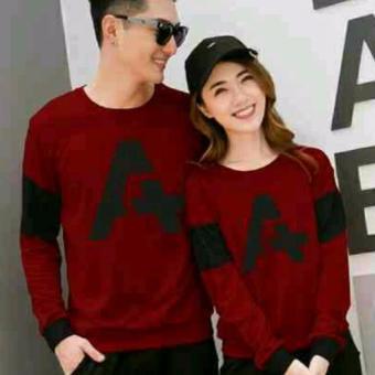 Berapa Harga Grosir Couple Online Baju Couple Keren Chess Lp Couple Source · Sweater Couple H