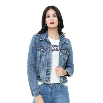 Harga Levi's Authentic Trucker Jacket