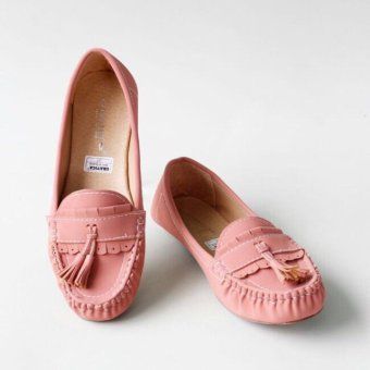 Harga Beauty Shoes Flat Shoes Gratica IS09 - Salem
